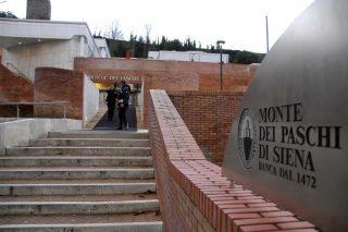 Bankitalia punisce gli ex vertici del Monte dei Paschi con una multa da 5 milioni di euro