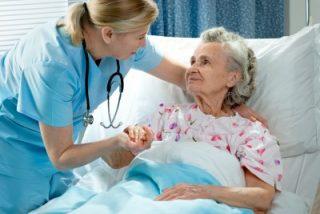 La santità quotidiana e nascosta degli infermieri