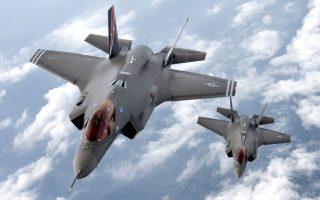 F35, il governo vuole acquistare 41 caccia in più
