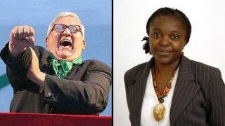 Mario Borghezio espulso per gli insulti alla Kyenge