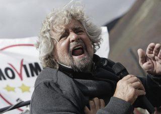 Sicilia: crollo del M5S, Catania al centrosinistra