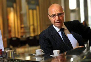 Dalemiano e Renziano: la realpolitik di Nicola Latorre