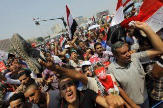 Egitto, Morsi è travolto da un bisogno di libertà