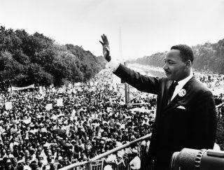 """""""I have a dream"""", il testo integrale"""