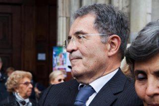 Chi ha affondato la candidatura di Prodi al Quirinale