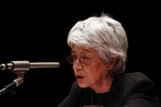 Barbara Spinelli: una lista italiana per sostenere la lotta all'austerità di Alexis Tsipras