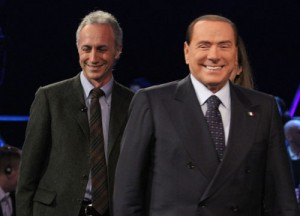Berlusconi perde in tribunale contro Marco Travaglio