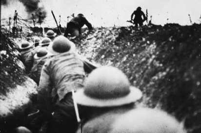 1914, la minaccia nazionalista che pesa ancora su di noi