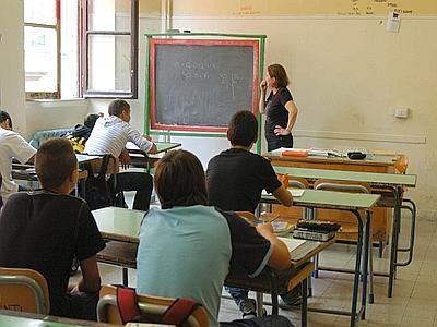 Gli insegnanti italiani sono tra i meno pagati d 39 europa for Scuola arredatore d interni