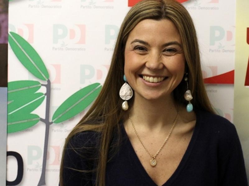 Gadda una testimonianza sulle strane idee del grillino for Deputate pd donne elenco