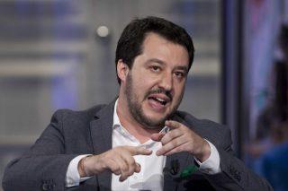 """""""Salvini fannullone assenteista"""": a Strasburgo la pensano così"""