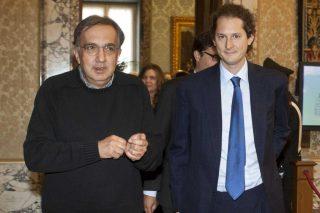 Considerazione pacata su Elkann e i giovani italiani