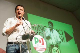 CoeRenzi: tutte le volte che Renzi ha detto di non volere il posto di Letta