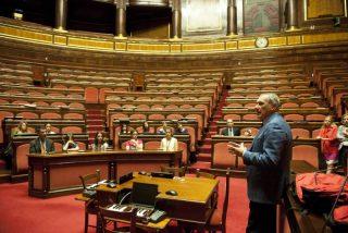 """L' abolizione """"sovversiva"""" del Senato e l'insolito asse Formica-Zagrebelsky"""