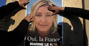 In Francia trionfo di Marine Le Pen e débâcle per Hollande
