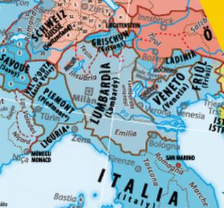 Il movimento per la Lombardia indipendente