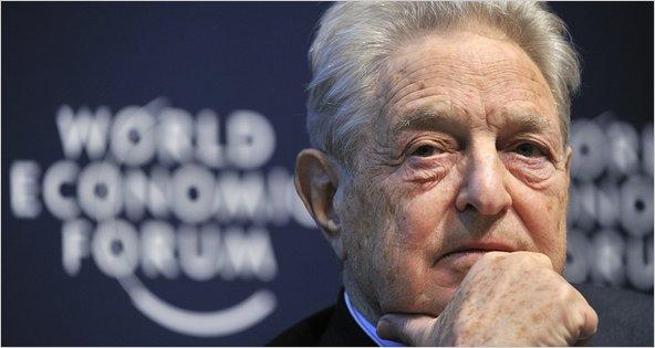 Che ci faranno le Coop rosse insieme al finanziere Soros?