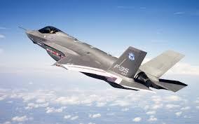 Fischia il vento e la guerra miliardaria degli F35
