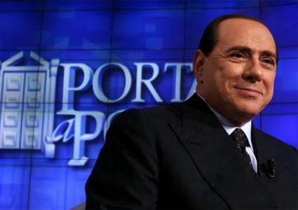 Libertà e Giustizia: almeno la Rai dica no a Berlusconi