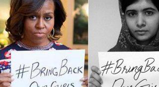 #Bringbackourgirls, l'appello mondiale per le ragazze nigeriane sequestrate