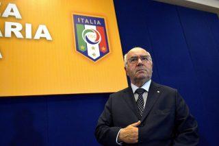 """La nuova """"vecchia"""" gaffe di Tavecchio: si pensava a donne handicappate per il calcio"""