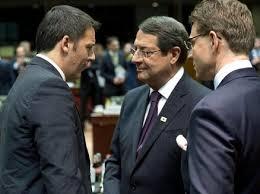 Draghi-Renzi, dopo il patto del Nazareno verrà il patto dell'elicottero?