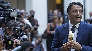 Tra gli annunci di oggi il più gelato è la deflazione