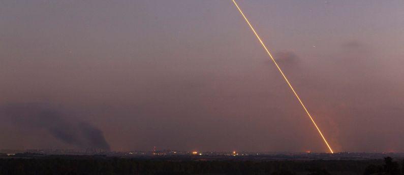 Tregua a Gaza dopo sette settimane di bombardamenti che non hanno fermato i razzi di Hamas