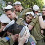 """Ecco chi difende l'onore d'Israele: 43 riservisti dell'intelligence rifiutano un servizio che """"perseguita"""" i palestinesi"""