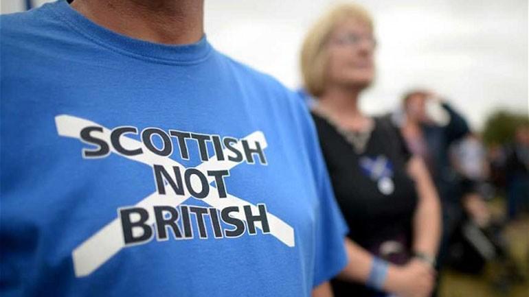 Il nazionalismo scozzese può far simpatia ma segnala la disgregazione che incombe su di noi
