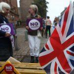 La Scozia rimane nel Regno Unito
