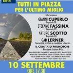 Stasera (ore 17.30) al Pantheon sosteniamo il Referendum Stop Austerità
