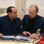 """Sarà vero che Berlusconi fa il """"bauscia"""" con Putin su South Stream?"""