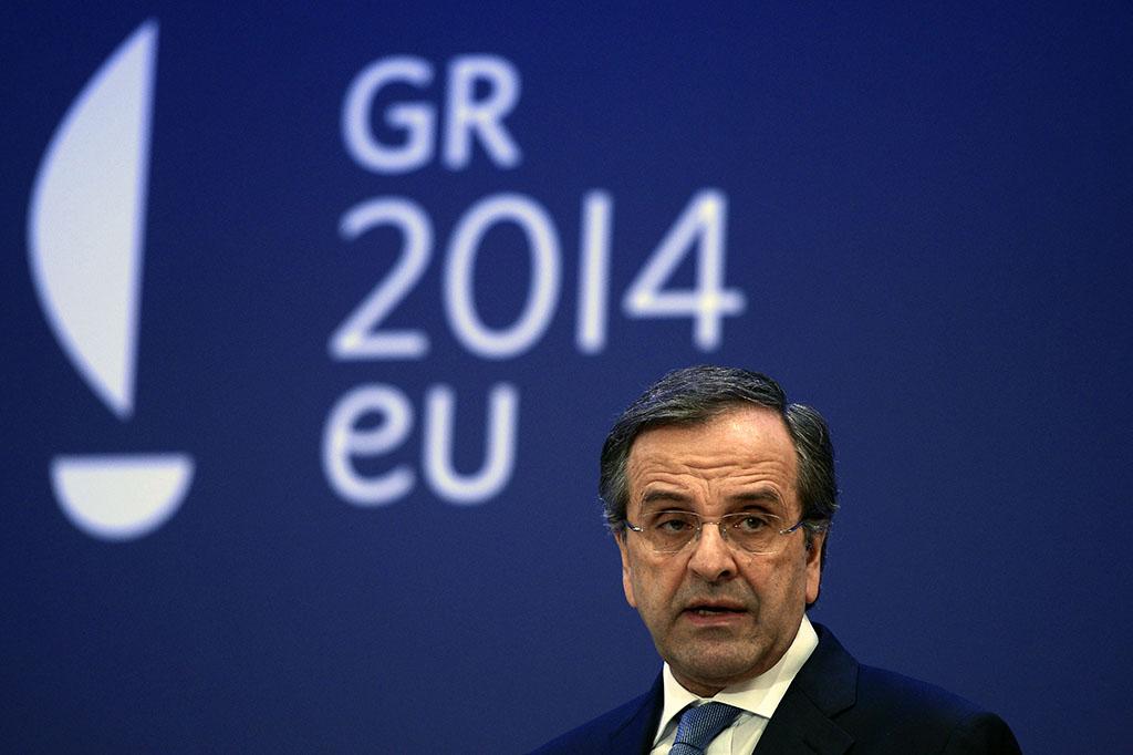 Grecia-Italia, speculatori in fuga e populisti all'arrembaggio