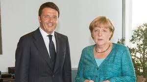 """Renzi fa il """"disobbediente"""", spiazza le opposizioni e ricompatta l'Italia sulla linea anti-Merkel"""