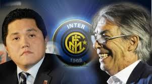 Moratti o Tohir? La fine della borghesia milanese (non dell'Inter, spero)