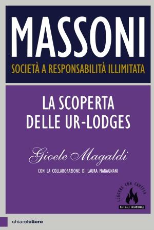 """Il complottismo del """"Fatto"""" sul libro di Magaldi che sostiene come tutti i potenti siano massoni"""
