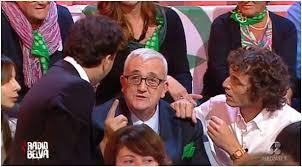 Torna la caccia al rom, e la destra fascioleghista impazza in tv