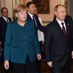 La minaccia di Putin alla Germania