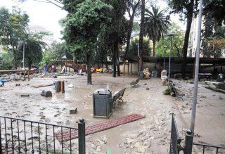 L'Italia ha il record europeo di calamità naturali, 2007 morti in 50 anni