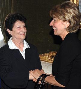 Licia Pinelli, il racconto di Milano democratica dopo piazza Fontana