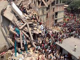 La Benetton va richiamata a pagare i risarcimenti per il disastro della Rana Plaza