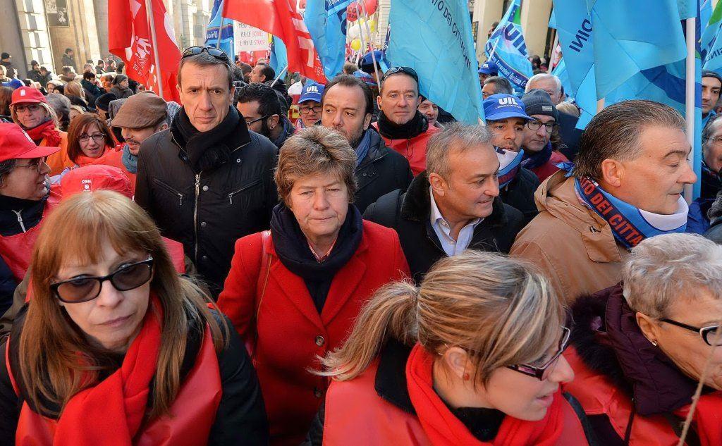 La Cgil non è rottamabile, Renzi ora deve scegliere se divorziare dal popolo di sinistra