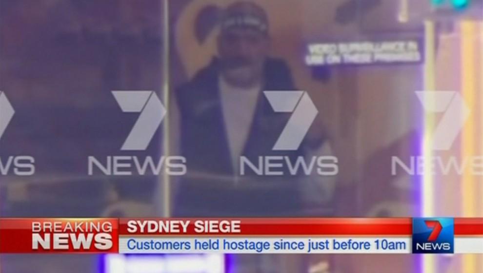 Il fanatismo jihadista produce schegge impazzite fino all'Australia, decine di ostaggi a Sidney