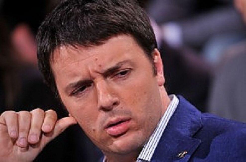 La scissione del Pd? E' Renzi a cercarla, ma potrebbe essere il suo primo errore