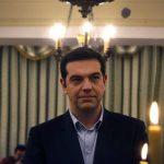 Tsipras non è mica Zeus... gli entusiasti già delusi