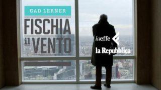 Stasera l'Italia 2014 nel racconto di Fischia il Vento