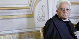Fischia il Vento, il ritratto di Sergio Mattarella candidato presidente