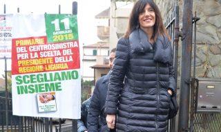 Il voto del centrodestra alle primarie della Liguria