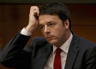 Mi auguro che Renzi incontri presto Tsipras, un'alleanza necessaria